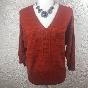 NY Collection Sweater-$4.99 Shipping